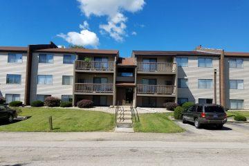 Nordic Villa Apartments Peoria, IL