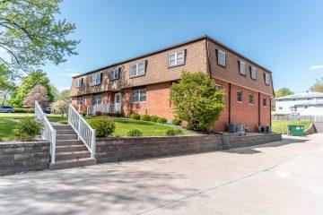 Tanglewood Apartments Peoria, IL